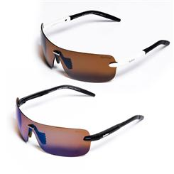 Eagle Eye Top Gear STIG Set of Two (Black/Iridium & White/Silver)