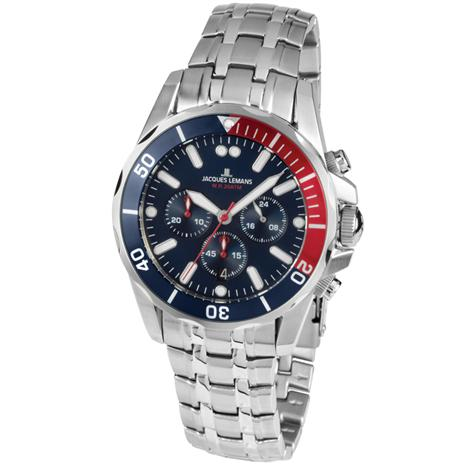 Jacques Lemans Liverpool Diver