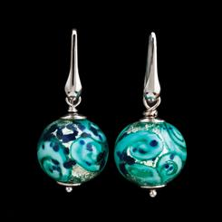 Paradiso Murano Collection Earrings