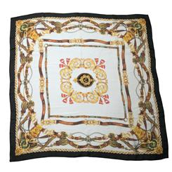 Guiliana Silk Scarf