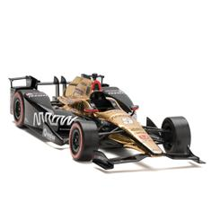 #5 Arrow IndyCar (black)