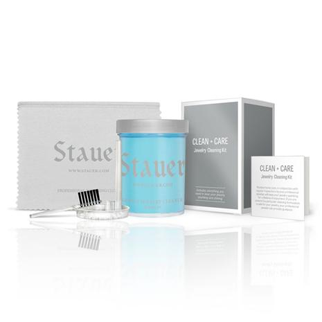 Stauer Complete Jewelry Cleaning Kit