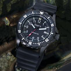 Stauer Recon Tritium Watch II