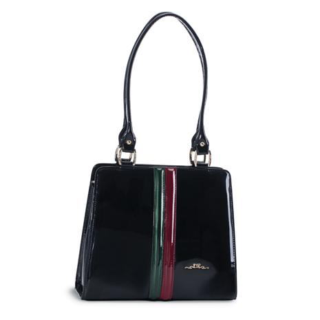 Guilia Italian Leather Bag