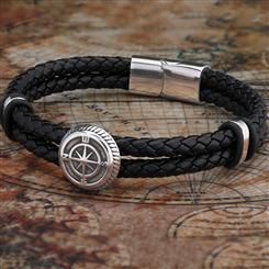True North Mens Bracelet