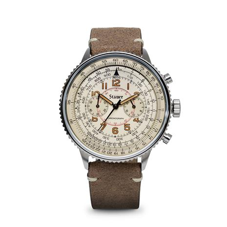 Co-Pilot Men's Watch