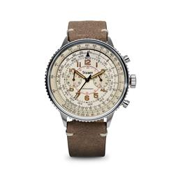 Co-Pilot Mens Watch
