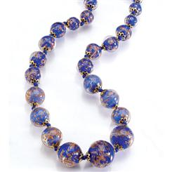 Royal Palazzo Murano Necklace