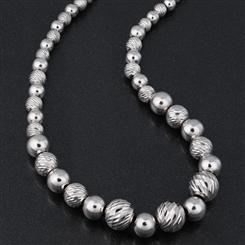 Sfera dArgento Necklace