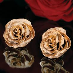 Rose Per Sempre Earrings