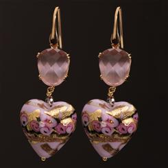 Tesoro Murano Earrings
