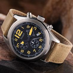 Commander Swiss Chronograph