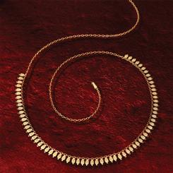 Eleganza Delicata Necklace