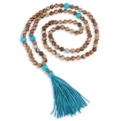 Namaste Italia Necklace (215 ctw)