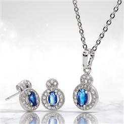 DiamondAura Angel Eyes Set