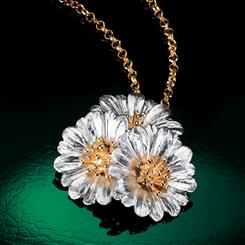 Primavera Collection Pendant