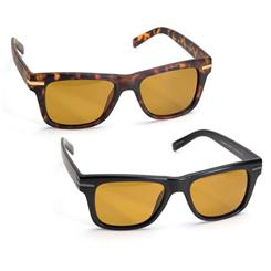 Eagle Eyes 59s - Two Pair  (Black and Tortoise)