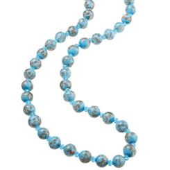 Mare Blu Murano Necklace