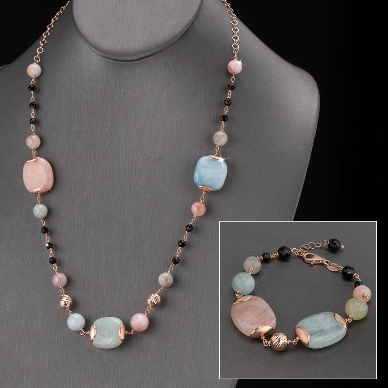 Berillo Gemstone Collection 22