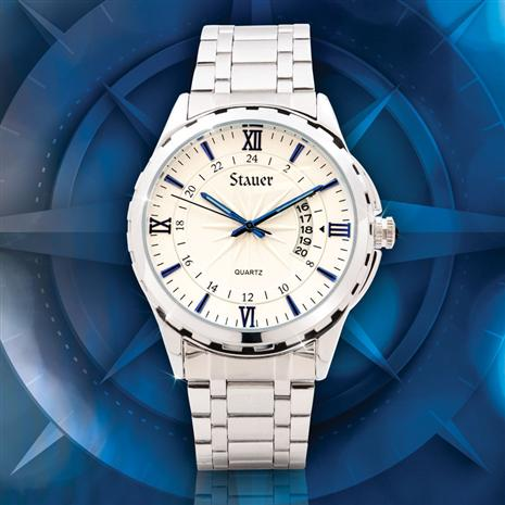 Stauer True North Watch
