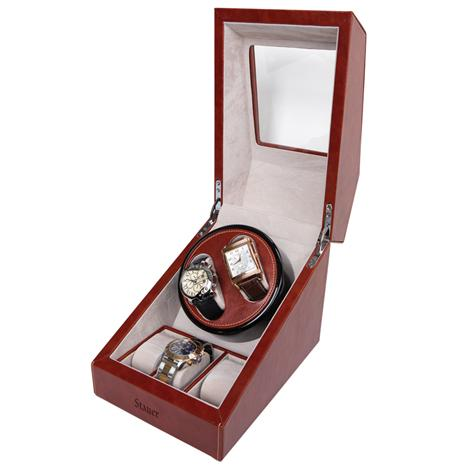 Stauer Watch Winder