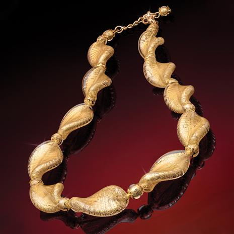 Murano Splendore Necklace