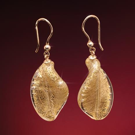 Murano Splendore Earrings