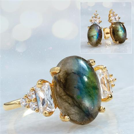 Labradorite Essence Collection