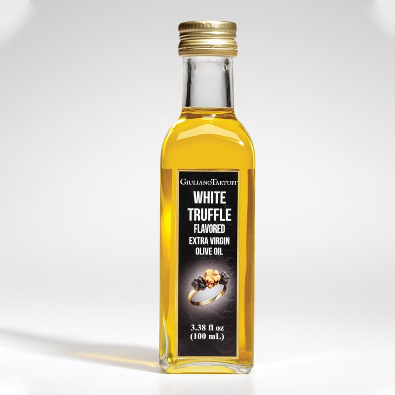 White Truffle Extra Virgin Olive Oil (3.38 fl. oz.)