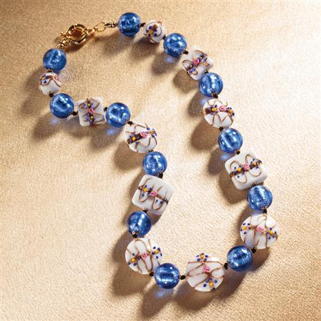 Celebrazione di Murano Necklace