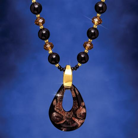 Esotica Murano Necklace