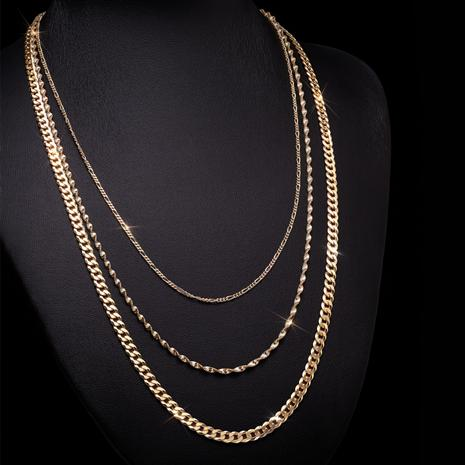 Stratificato Chain Necklace