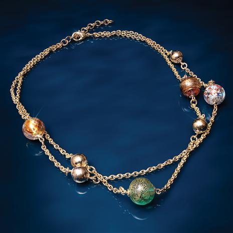 Murano Segreta Collection Necklace
