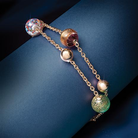 Murano Segreta Collection Bracelet