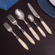 Italian 20-Piece Flatware (Service for 4)