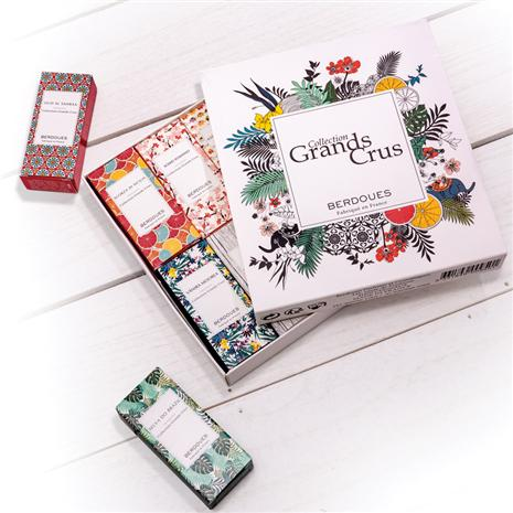 Grands Crus Discovery Fragrance Collection