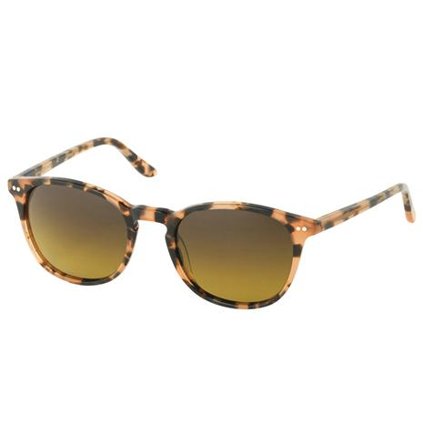 Eagle Eyes Celeste Sunglasses (Peach Tortoise)