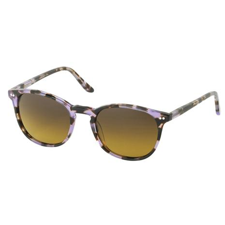 Eagle Eyes Celeste Sunglasses (Purple Tortoise)
