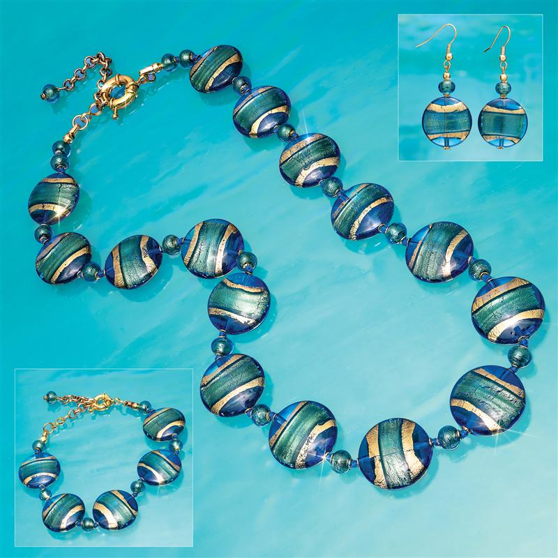 Grand Canal Murano Collection