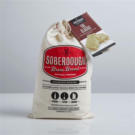 Soberdough Artisan Beer Bread Mix (classic)