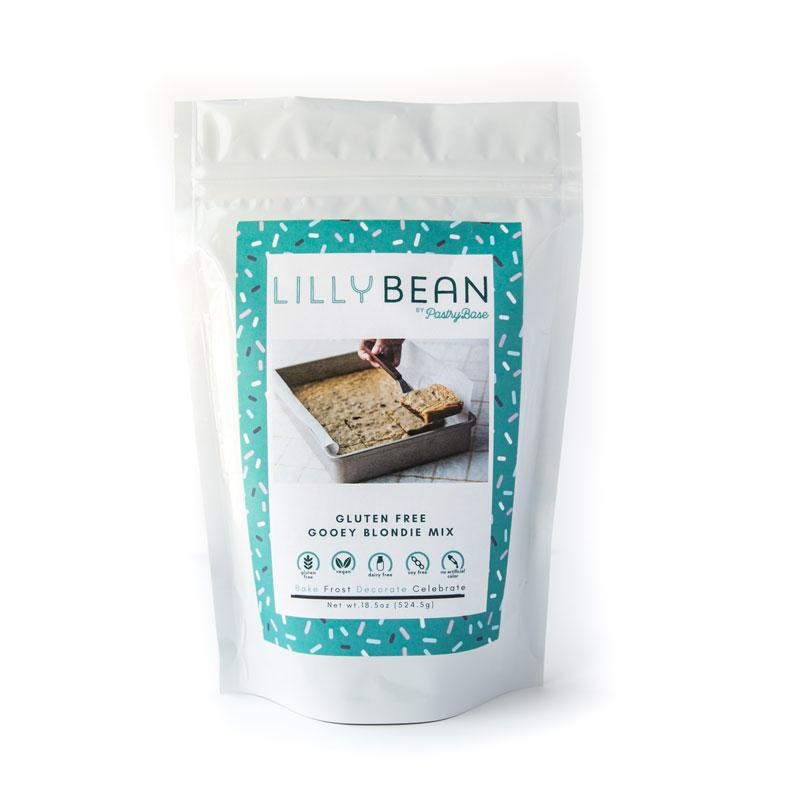LillyBean Gooey Blondies Mix