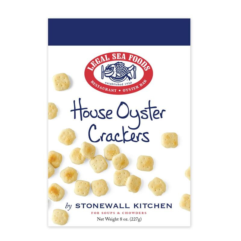 Oyster Crackers (8 oz.)