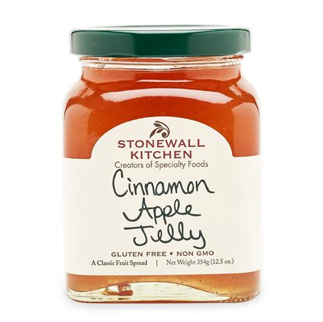 Cinnamon Apple Jelly (12.5 oz.)