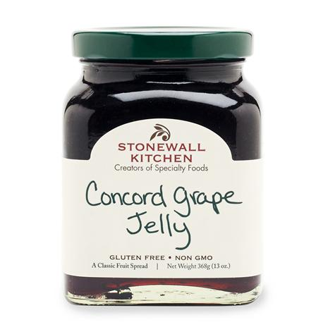 Concord Grape Jelly (13 oz.)