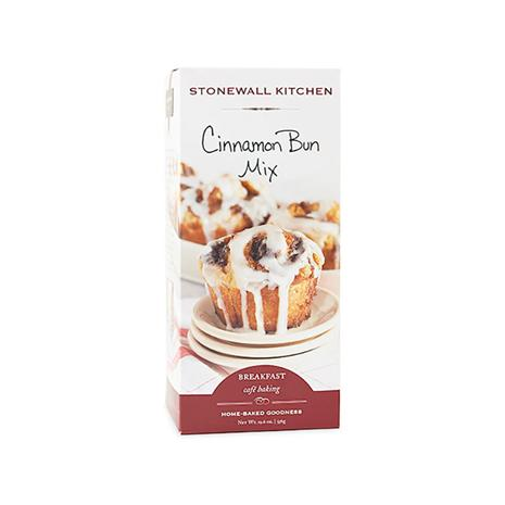 Cinnamon Bun Mix (19.6 oz.)