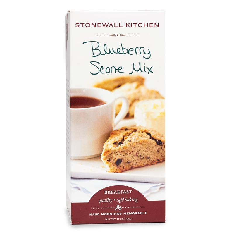 Blueberry Scone Mix (12 oz.)