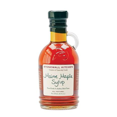 Maine Maple Syrup (8.5 fl. oz.)
