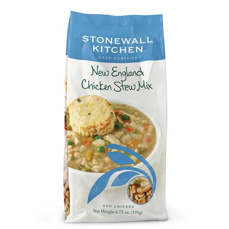 New England Chicken Stew Mix (6.75 oz.)