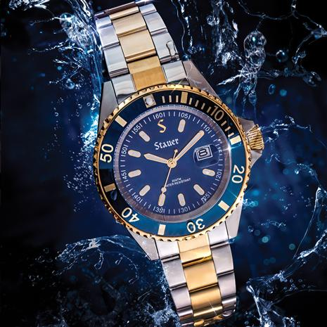 Men's Explorer Dive Watch