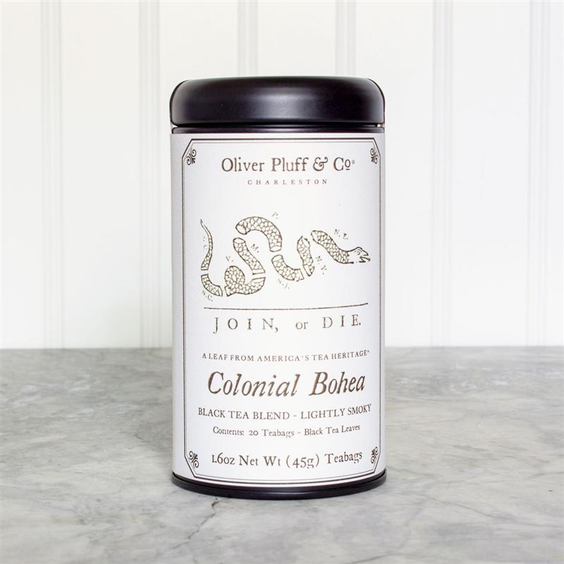 Colonial Bohea Fine Tea (20 teabags)